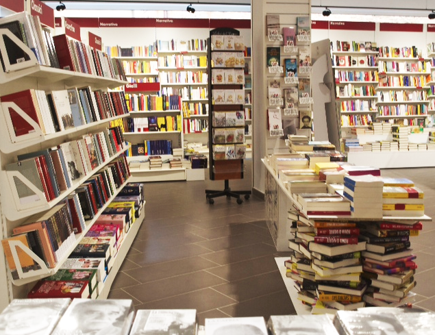 Libreria Ubik Pisa
