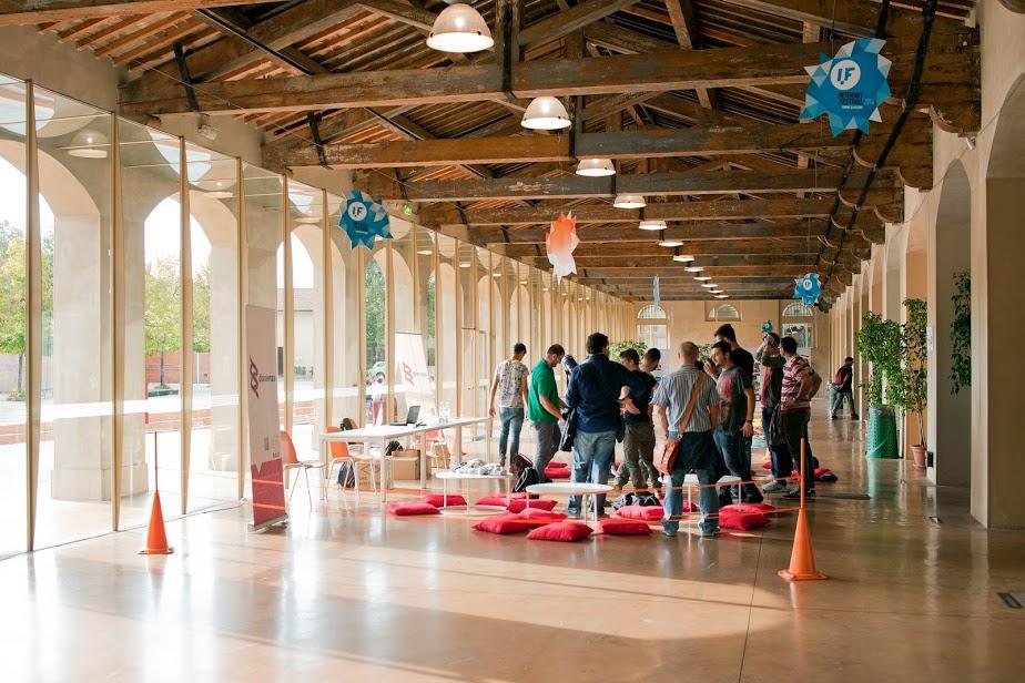MB #IF2014 - Giorno 2 - Stazione Leopolda - 05