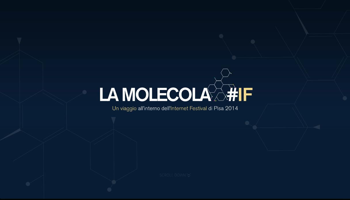 MolecolaIF