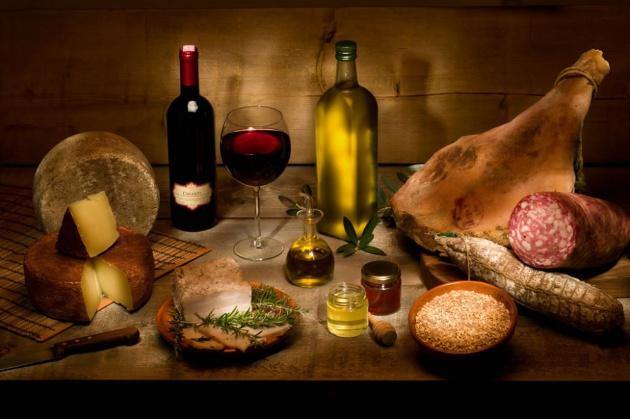 Pisa-food&wine